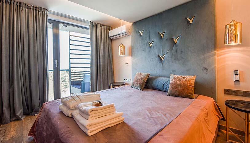 S. Daukanto 10 , Palanga Palanga Sea View Palangos apartamentai apartments2